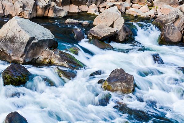 American River Foam