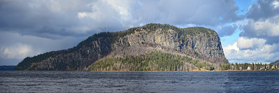 Mt Kineo, Moosehead Lake