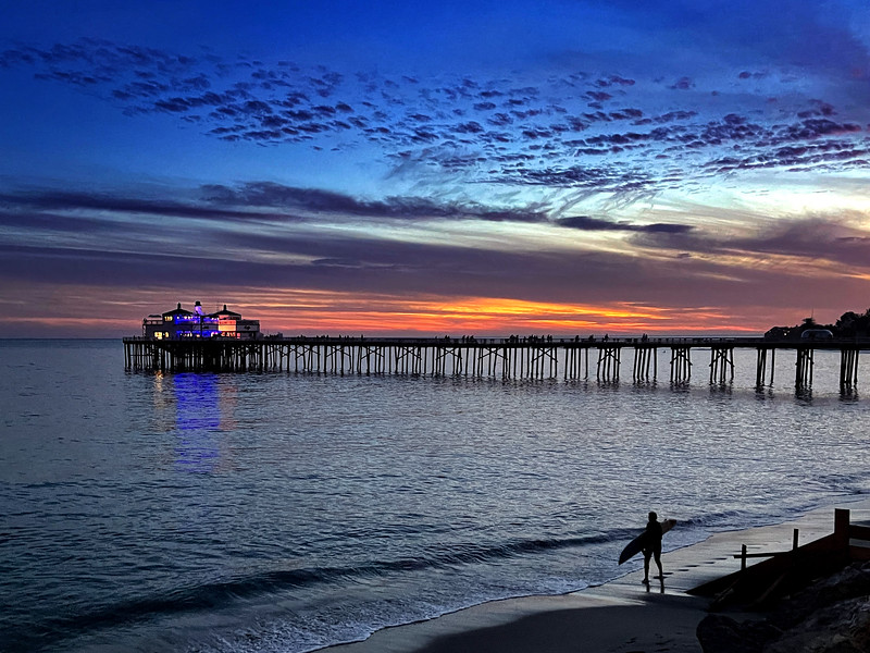 """""""Malibu Lights"""""""