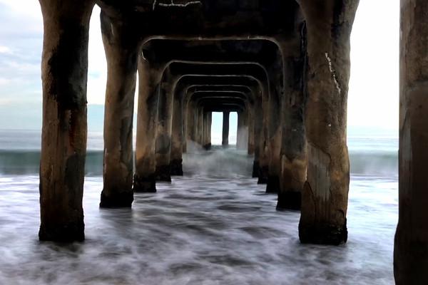 """""""Under the Pier"""""""