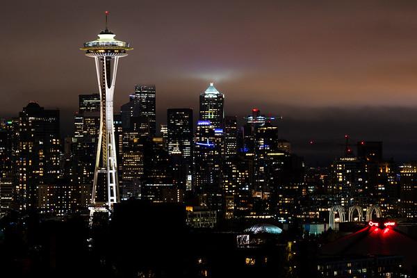 Seattle - 2018