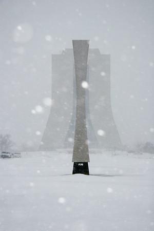 Fermilab - 2011