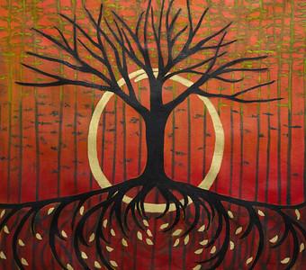 Life of a Tree: Renaissance