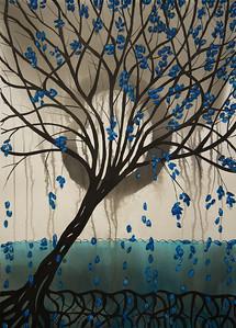 Meditation on Trees III
