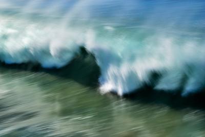 Broken Wave