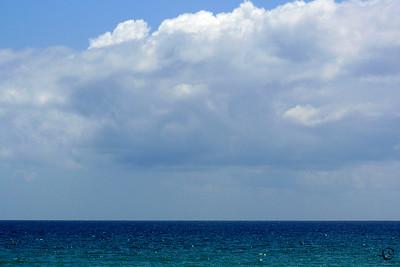 Algarve, Sea and Sky