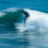 Surfer, Santa Cruz