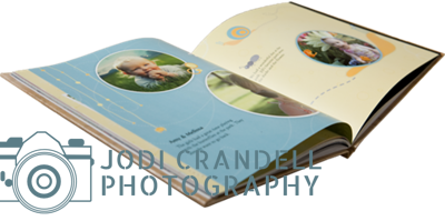 14x11 Custom Photo Books - Open  Your star picture or embellished original design transforms into a book cover that's finished in durable matte. Let your creativity shine online with our easy editing tool and make your book cover a true original.
