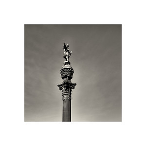 Monument a Colom