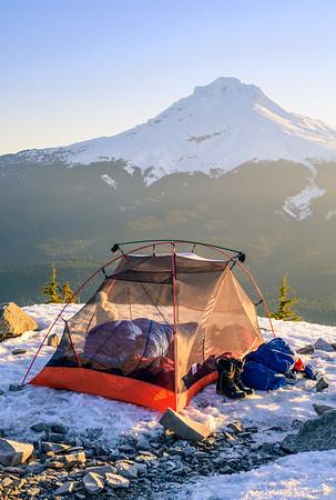 Alpine Awakening
