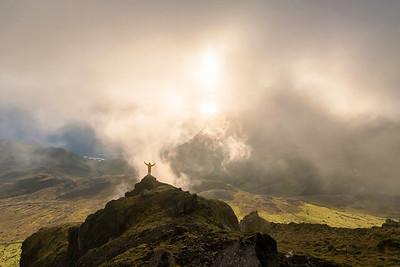 Nature Peak