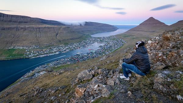 City of Klaksvík 2016