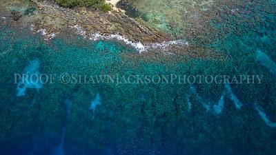 Ironshore & Reef