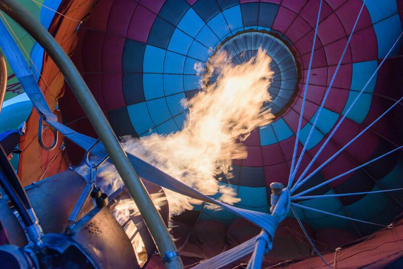 October 2014 - Albuquerque International Balloon Fiesta