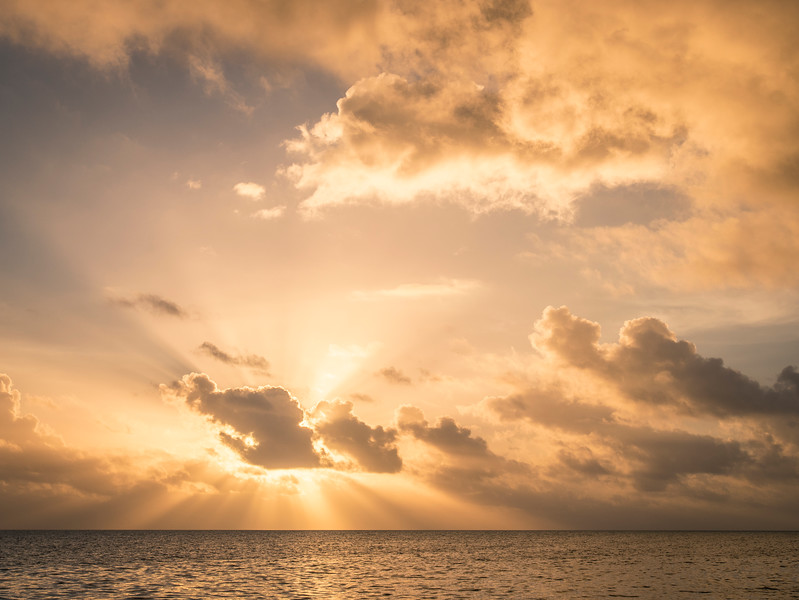 Of Ocean and Sky