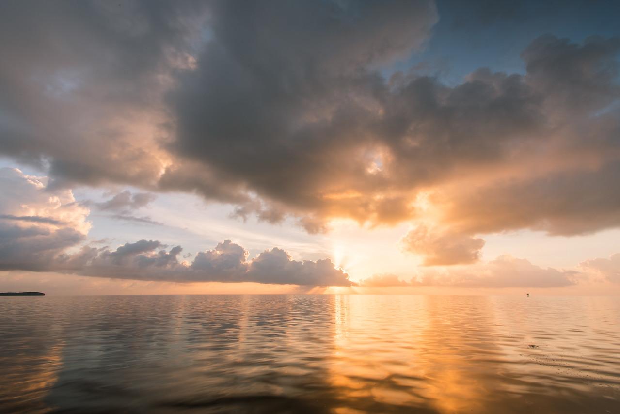 Biscayne Bay Sunrise