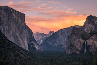 Yosemite Magic