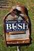 Bush Mailbox