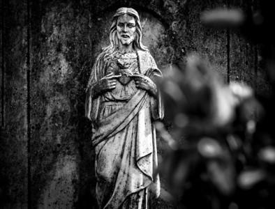 Honour Oak Cemetery,London