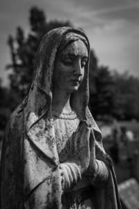 Honour Oak Cemetery , London