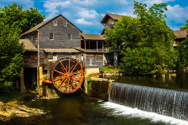 Old Mill (AR1202)