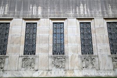 Folger-Shakespeare Library
