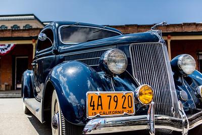 1936, CA