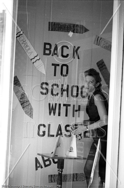Back to School , Chicago, USA
