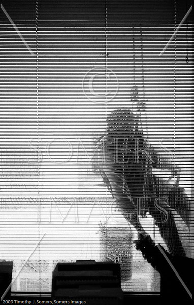 Window Washer from Inside