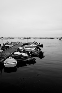 Boats and more boats
