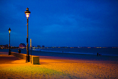 Revere Beach. Boston