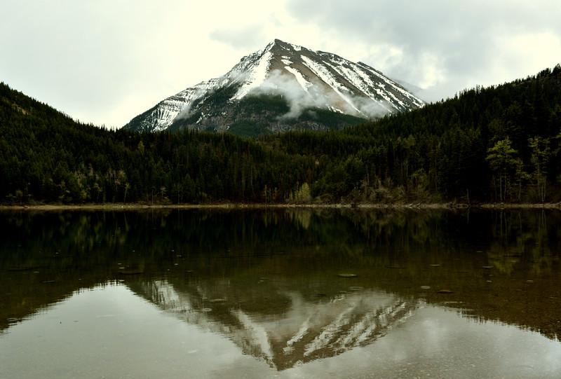 Crandell Lake
