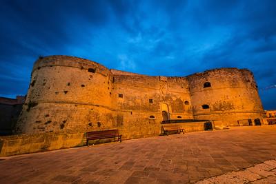Otranto, Italia