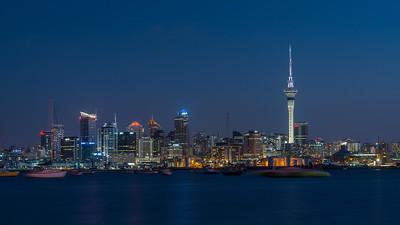 Auckland, Noua Zeelanda