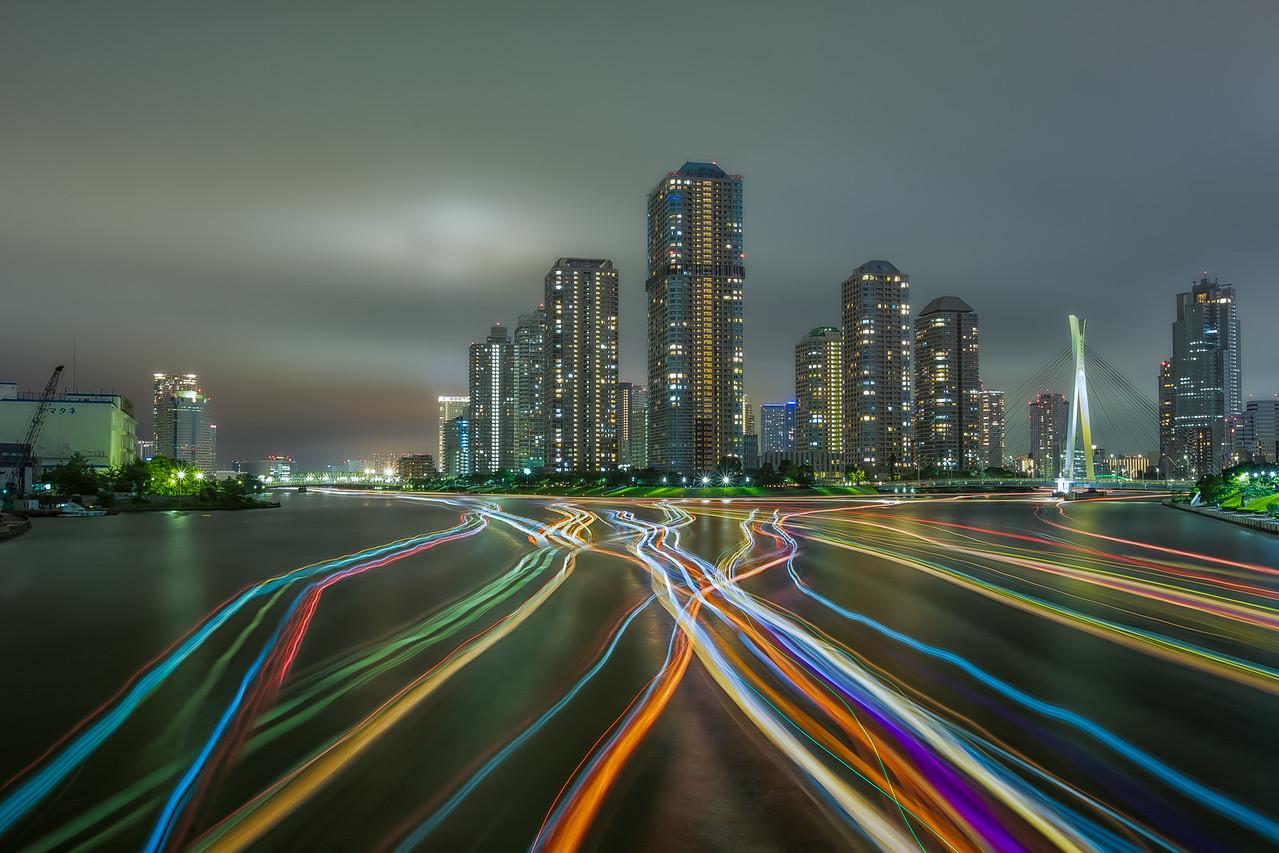 Neon  Information Highway