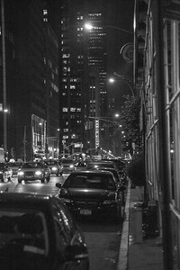 Radio City Never Sleeps