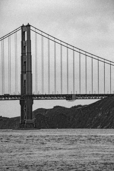 The Bridge Over the Bay