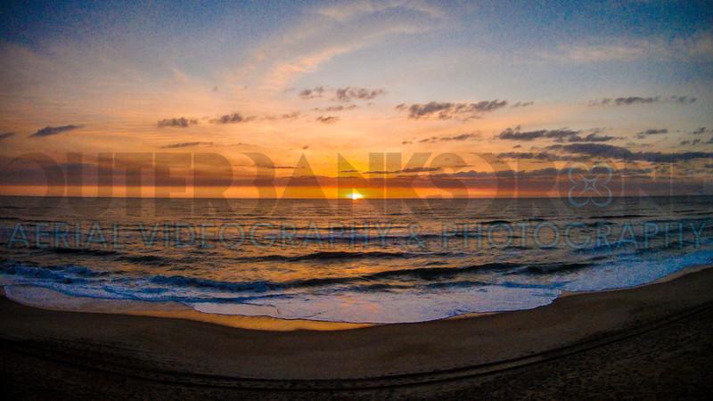 Nags Head Sunrise 02