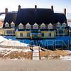Whalehead Club Snow 02