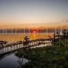 Duck, NC Sunset