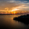 Perquimans River Sunset 02