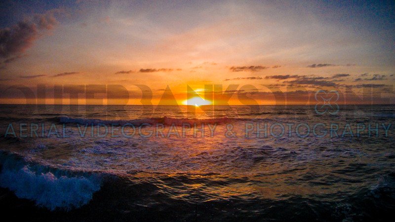 Nags Head Sunrise 01