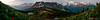 Jumbo Pass Panorama