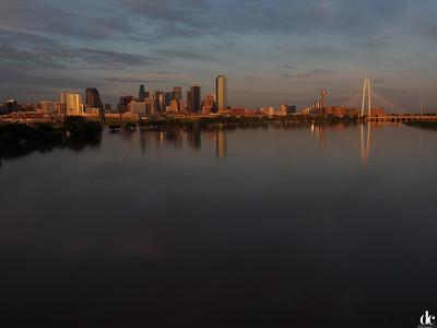 Dallas Cityscapes