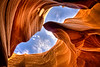 Upper Antelope Canyon (DE0904)