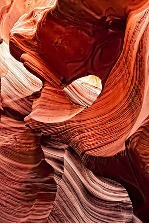 Upper Antelope Canyon  (DE0903)