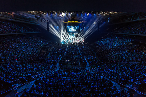 NA LCS 2015 Summer Finals
