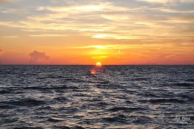 """""""The Sun Meets The Horizon"""""""