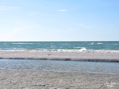 """Sanibel Island Beach"""
