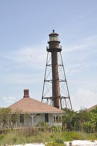 """Sanibel Lighthouse"""